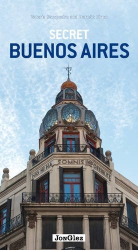 Libro Secret Buenos Aires