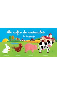 Papel Mi Cofre De Animales De La Granja
