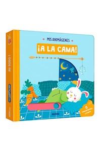 Papel Mis Animagenes: A La Cama!
