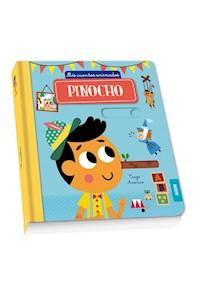 Papel Mis Cuentos Animados - Pinocho