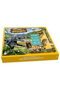 Papel Descubro Los Dinosaurios