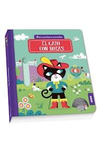 Papel Mis Cuentos Animados - El Gato Con Botas
