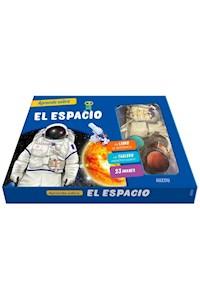 Papel Aprende Sobre: El Espacio