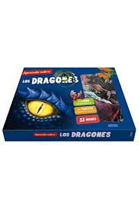 Papel Aprende Sobre Los Dragones