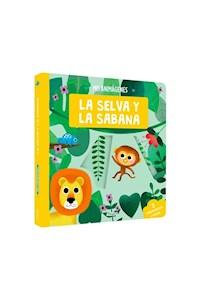 Papel La Selva Y La Sabana