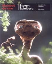 Papel Maestros Del Cine - Steven Spielberg