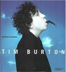 Papel TIM BURTON