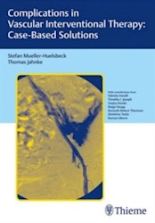 Papel Complications In Vascular Interventional Therapy: Case-Based Solutions