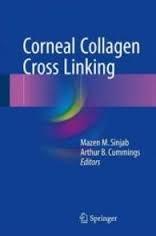 Papel Corneal Collagen Cross Linking