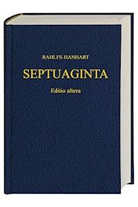 Papel Bib Septuaginta Griego