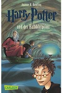 Papel Harry Potter 6 - Und Der Halbblutprinz