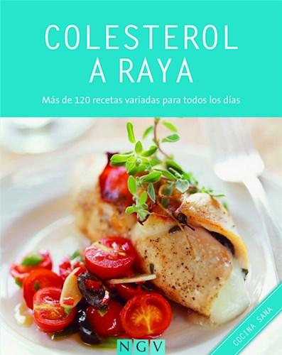 Papel Colesterol A Raya