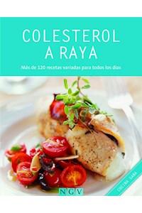 Papel Colesterol A Raya (Cocina Saludable)