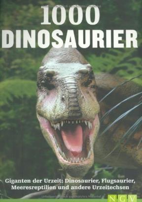 Papel 1000 Dinosaurios