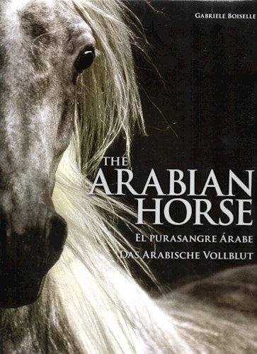 Papel The Arabian Horse / El Pura Sangre Arabe