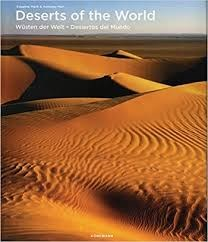 Libro Deserts Of The World