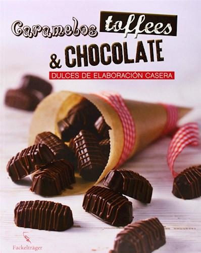 Papel Caramelos Toffees Y Chocolates