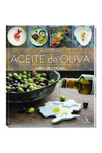 Papel Aceite De Oliva. El Libro De Cocina