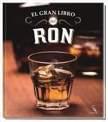 Papel El Gran Libro Del Ron