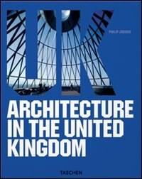 Libro Architecture In The United Kingdom