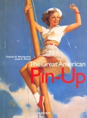 Papel GREAT AMERICAN PIN-UP, THE