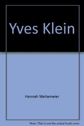 Papel KLEIN, YVES                            [TAS]