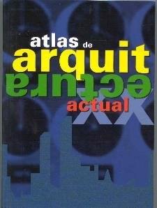 Papel ATLAS DE ARQUITECTURA ACTUAL