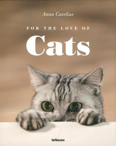 Papel For The Love Of Cats
