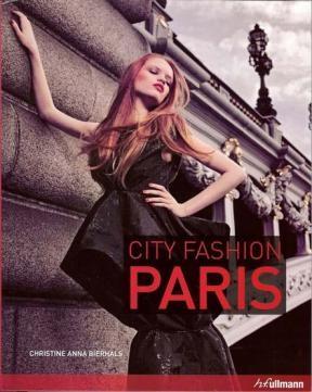 Libro City Fashion Paris