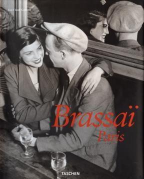 Papel BRASSAI PARIS