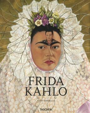 Papel Kahlo Td