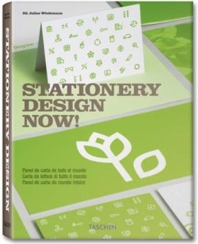 Papel STATIONERY DESIGN NOW