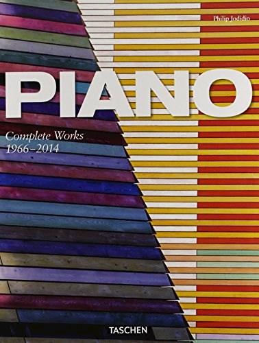 Papel PIANO