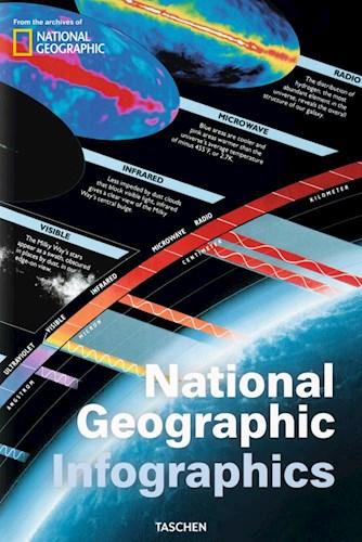 Libro National Geographic Infographics