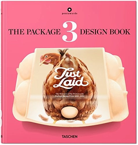 Papel PACKAGE DESIGN BOOK , THE