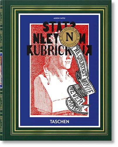 Libro Stanley Kubrick'S ' Napoleon '