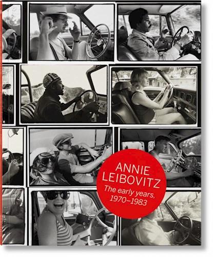 Libro Annie Leibovitz