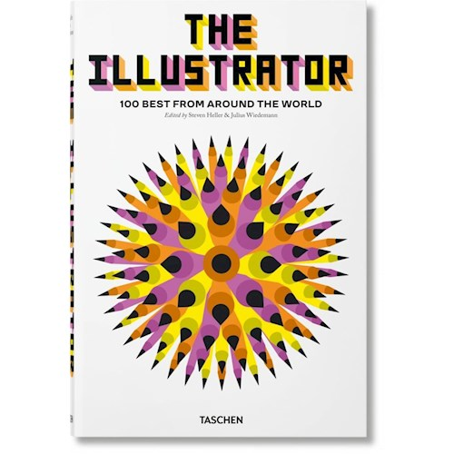 Papel THE ILLUSTRATOR. 100 BEST FROM AROUND THE WORLD