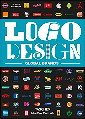 Papel LOGO DESIGN. GLOBAL BRANDS
