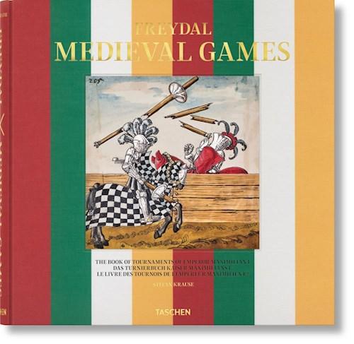 Libro Freydal : Medieval Games