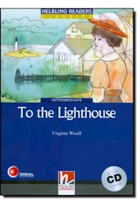 Papel To The Lighthouse - Hrbc4 W/Cd-Audio (1)