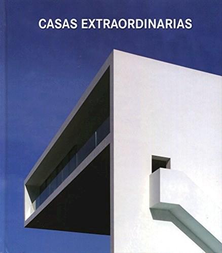 Papel CASAS EXTRAORDINARIAS (CARTONE)