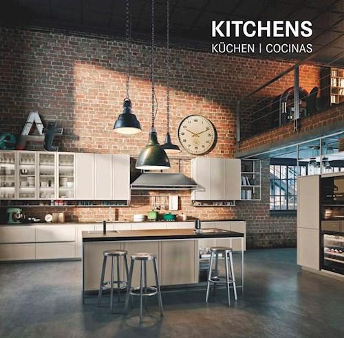 Libro Kitchens