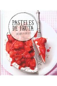 Papel Pasteles De Frutas