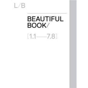 Papel BEAUTIFUL BOOK