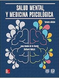 Papel Salud Mental Y Medicina Psicológica