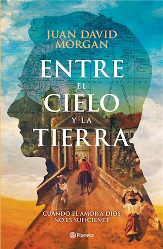 E-book Entre el cielo y la tierra