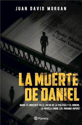 E-book La muerte de Daniel