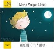 Libro Fonchito Y La Luna
