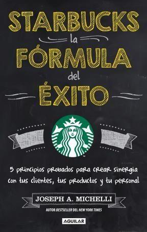 E-book Starbucks, La Fórmula Del Éxito
